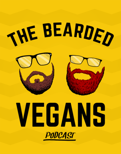 Bearded Vegans Logo 1024x1305